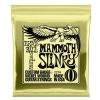 Ernie Ball 2214 Mammoth Slinky electric guitar strings 12-62