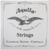 Aquila CRISTALLO Classical Guitar String Set, superior Tension