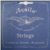 Aquila Alabastro - Classical Guitar Bass Strings, Superior Tension