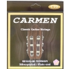 Carmen C10 classical guitar strings