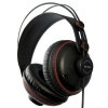 Superlux HD 662 Evo studio headphones, black