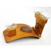 E-Kali podgitarnik drewniany model Student 03 do gitary klasycznej