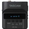 Tascam DR 10L body-pack digital recorder with lavalier microphone