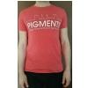 Arturia T-shirts Pigments czerwona XL