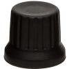 DJ TECHTOOLS Chroma Caps Encoder pokrętło  (czarne)