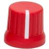 DJ TECHTOOLS Chroma Caps Super Fatty Knob 180  (czerwony)