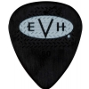EVH Signature Picks, Black/White, .60 mm, 6 Count kostki do gitary