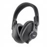 AKG K371 BT Over-ear, closed-back, foldable studio headphones with Bluetooth