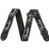 Fender Running Spaghetti Logo guitar strap