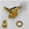 Ibanez 2MG0010L-GDP klucz gitarowy (lewy), kolor złoty