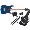 Ibanez IJRX20-BL Jumpstart Starter Set Blue (guitar + amplifier + cover + picks + tuner + strap)