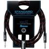 Ibanez SI20-BW kabel gitarowy jack jack 6,1 m