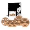 Meinl HCSB14161820 HCS Bronze Deluxe Set 14HH, 16TC, 18CR, 20RD komplet talerzy perkusyjnych