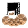 Meinl HCSB141620 HCS Bronze Complete Set 14HH, 16CR, 20RD komplet talerzy perkusyjnych