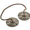 Meinl Sonic Energy TINGSHA-8 Tingsha 8 Lucky Symbols dzwonki tybetańskie