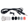 ZooM APF-1 Accessory pack for Zoom H1N recorder