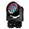 American DJ Vizi Wash Z19 -  ruchoma głowa LED DMX Wash Zoom 19x Osram 20W RGBW