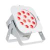 American DJ 12PX HEX Pearl - reflektor LED RGBAW+UV  czarny płaski 12 x 12W