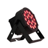 American DJ 18P HEX powerful 216W LED Par fixture with 18x 12-Watt, 6-IN-1 HEX
