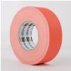 MagTape Xtra Matt Orange gaffer tape, 25mm x 50mm