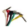 MStar cable 15 patch cables 15 cm ( 6pcs.)