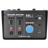Solid State Logic SSL2 USB audio interface