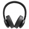 JBL Live 500BT on-ear wireless headphones, black
