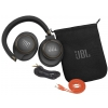 JBL Live 650BT NC BLK on-ear wireless headphones, black