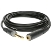 Klotz AS-EX20300 Jack Plug - Jack Socket Cable (3 m)