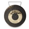 Zildjian 12″  Traditional Hand Hammered Gong talerz perkusyjny