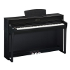 Yamaha CLP 735 B Clavinova digital piano, black