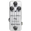One Control Sonic Silver Peg - Bass Preamp / Amp-In-A-Box bass guitar effect