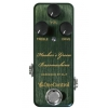 One Control Hooker′s Green Bass Machine - Bass Overdrive / Distortion bass pedal