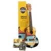 Kala Learn To Play Elvis Blue Hawaii concert ukulele