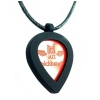 PICKBANDZ 3014TT JAZZ Pendant Black