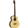 Ortega StripeDSU-ACB acoustic bass guitar