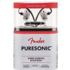 Fender PureSonic Olympic Pearl wireless earbuds