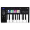 Novation Launchkey 25 mk3 USB MIDI keyboard controller