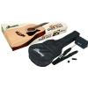 Ibanez V54NJP-OPN acoustic guitar pack