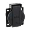 ABL Board Plug Schuko 16A