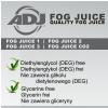 American DJ Fog Juice Medium 5 l<br />(ADJ Fog Juice Medium 5 l)