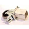 Alu Stage SLW-245 aluminium platform leg with wheel