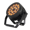 ADJ 18P HEX IP versatile IP65 outdoor rated Par with 18 x 12-Watt