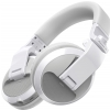 Pioneer HDJ-X5-BT-W headphones with bluetooth for DJ′s