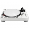 Pioneer PLX-500 White Turntable