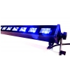 Flash LED-UV18 BAR UV LED bar light effect, 1m, 18x3W UV