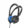 Sennheiser HD-25 Blue &  Black 75th Anniversary Edition headphones