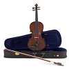 Stentor 1515A Student II 4/4 electric violin outfit
