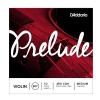 D′Addario Prelude J-810 violin strings 1/2 medium set