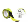 Gaffa 3000580K Marking Tape PVC yellow/black